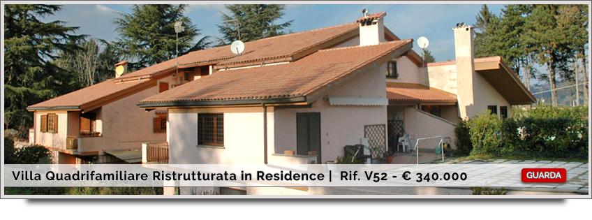 Vendita ed affitto appartamenti ville immobili for Immobili commerciali affitto roma